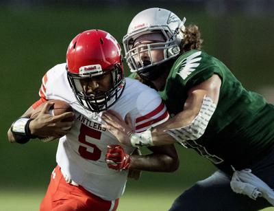 Elkhorn vs. Lincoln Southwest, prep football, 9.13.18