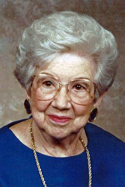 Florence R. Moren