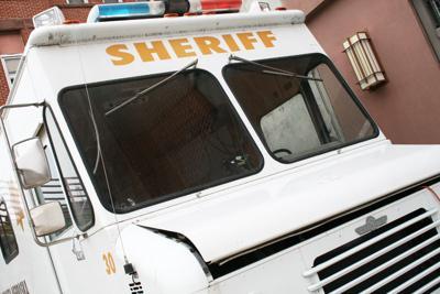 sheriff photo