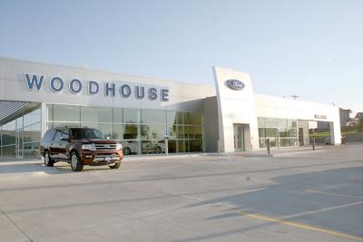 Woodhouse Ford South Plattsmouth Is Celebrating The Opening Of Its New Location With A Ribbon Cutting And Barbecue 11 M To 1 P Saay Oct 3