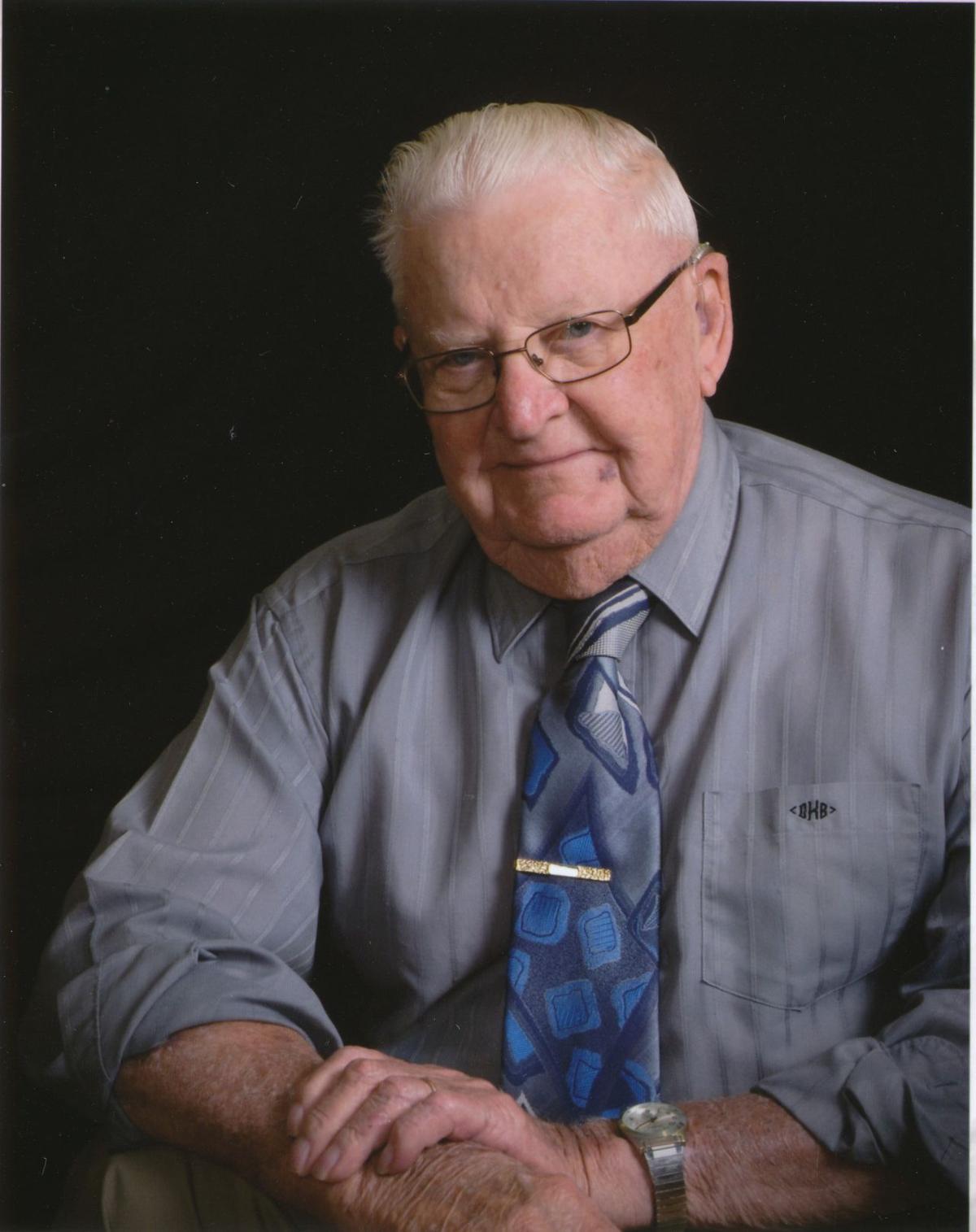 Dennis Kreikemeier