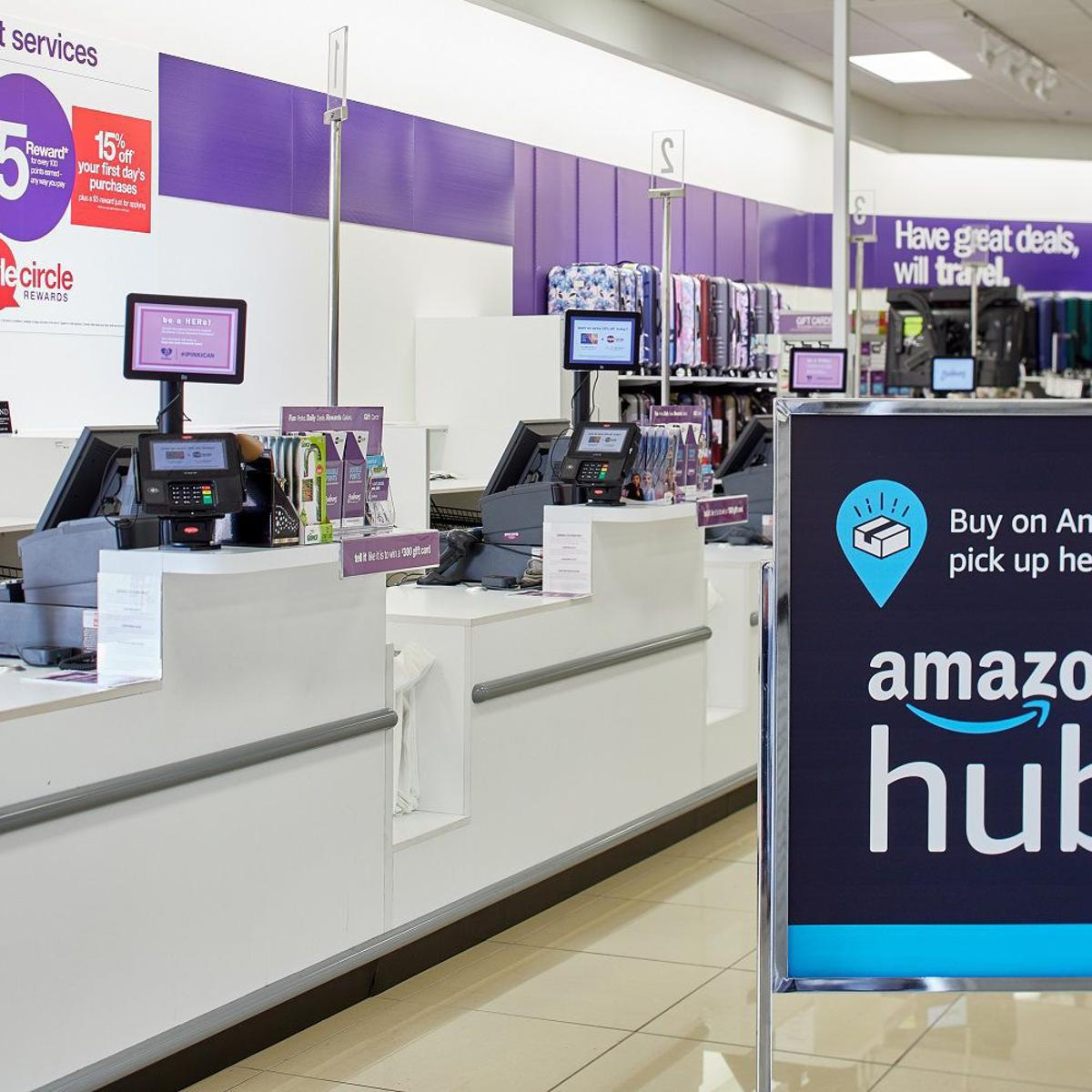 Gordmans To Offer Amazon Counter Pick Up Local Fremonttribune Com