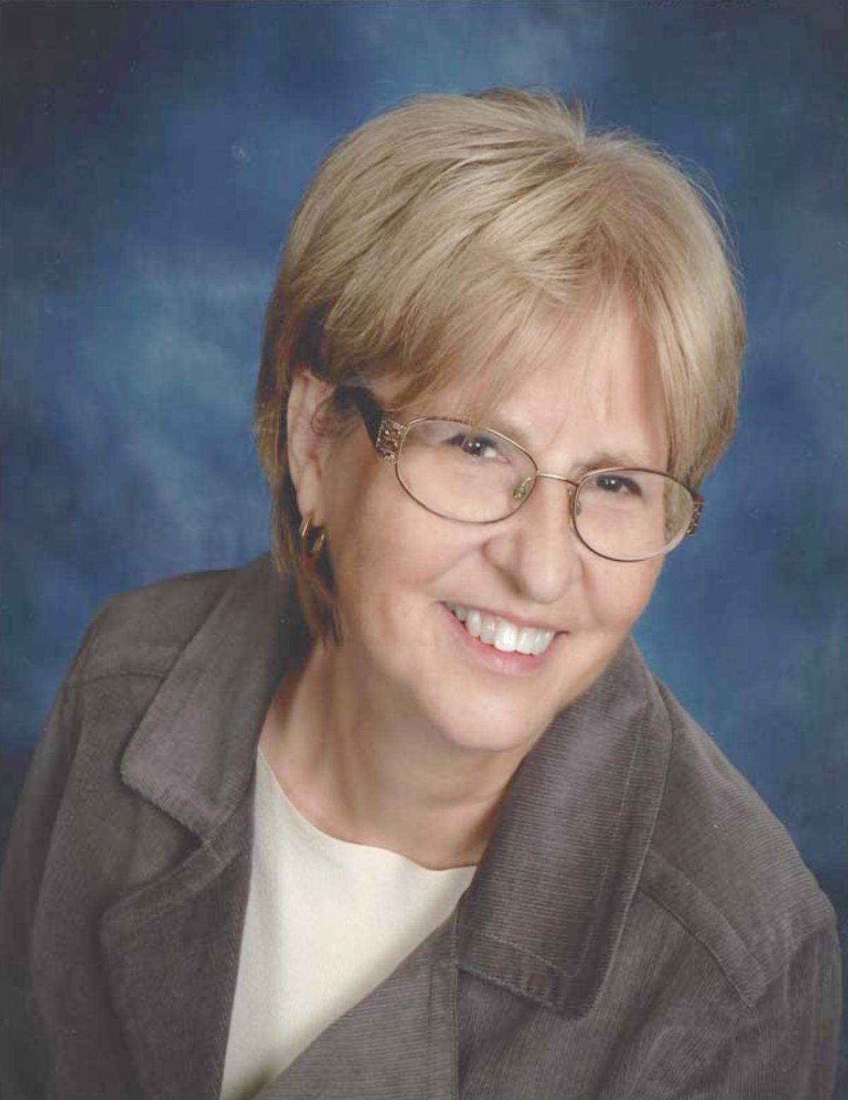 Carmen Chandler