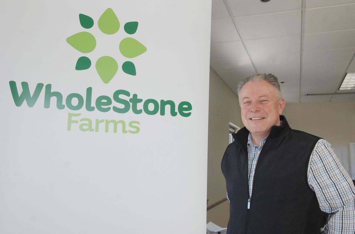 size 40 4894e a17b6 WholeStone Farms looks to the future | Local ...