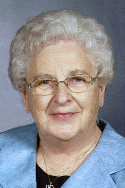 Leona M. Holtorf