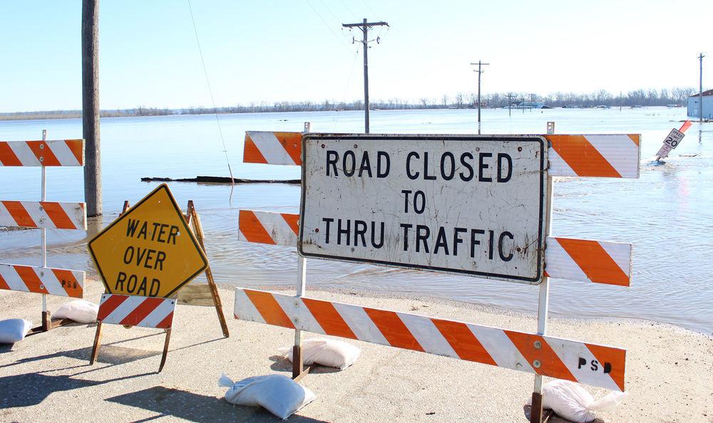 Flooding pic 8