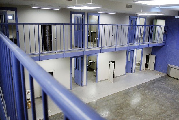 Dodge County Closes Jail Sends Inmates To Saunders County