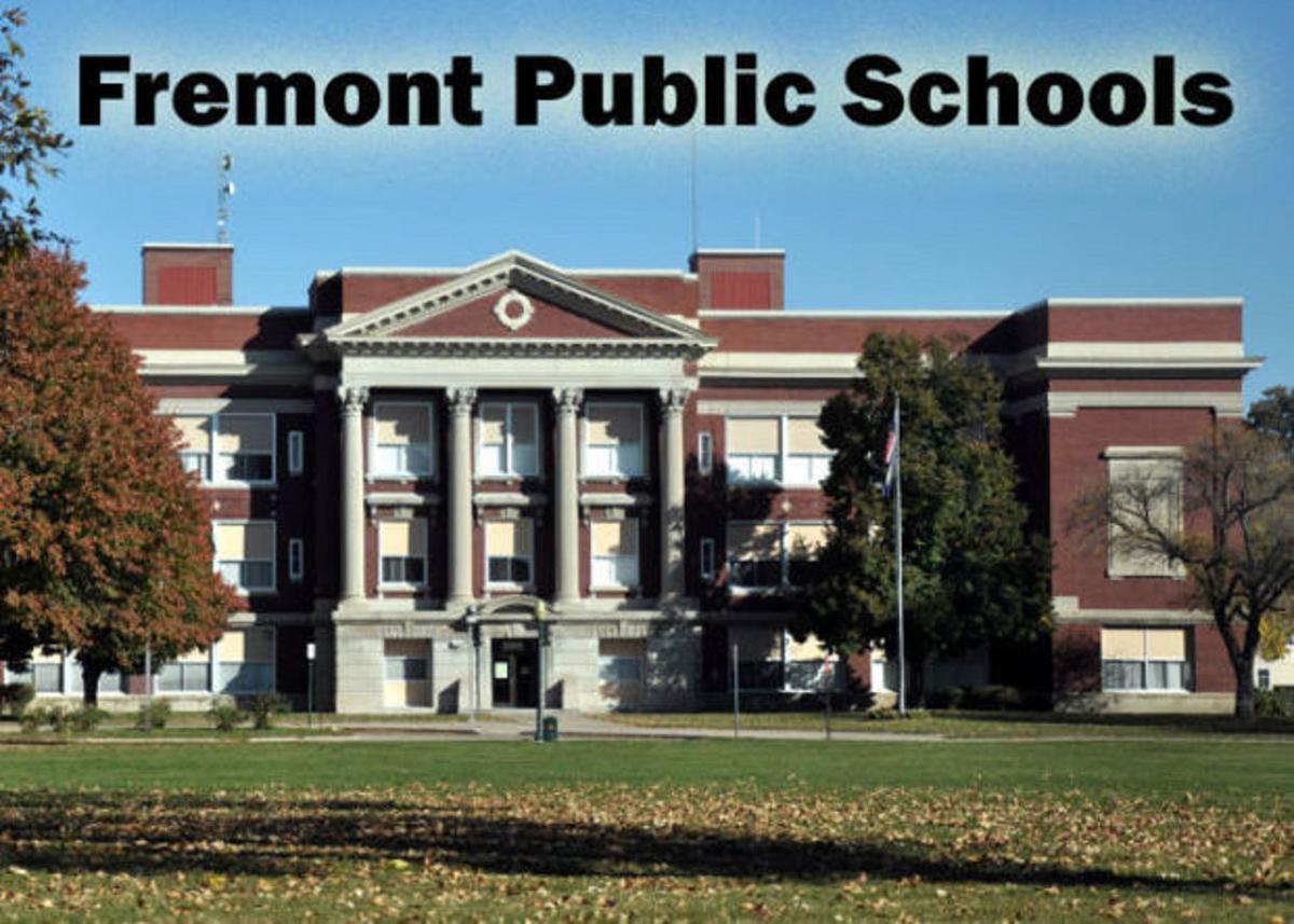 Fremont Public Schools logo