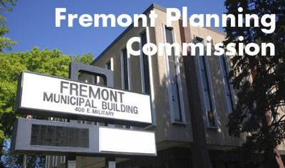 Fremont Planning Commission