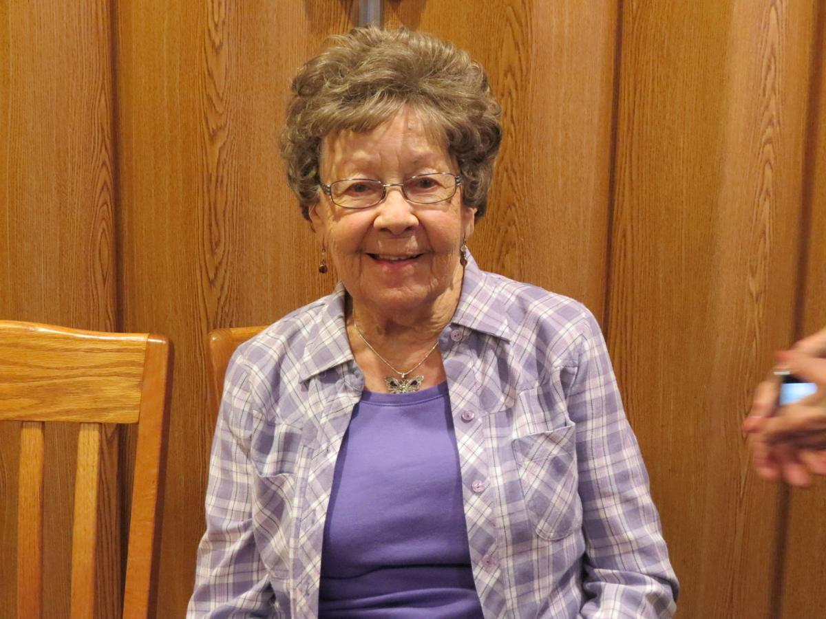 Norma Jones