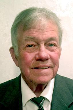 Eldon (Hound) K. Villwok
