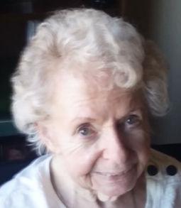 Thelma M. Wiysel