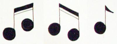 Music story icon