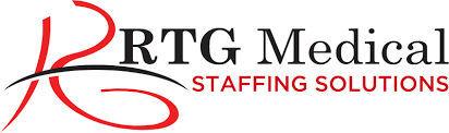 RTG Medical logo