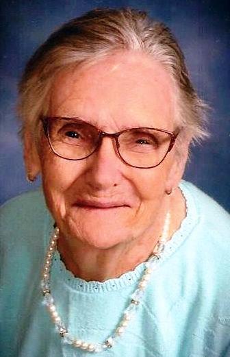 Anna B. Janssen