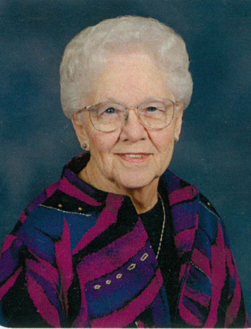 Marjorie Misfeldt