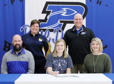 Emma Wagner signs with CSM golf