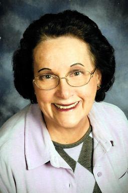 70th birthday: Wanda Kruger