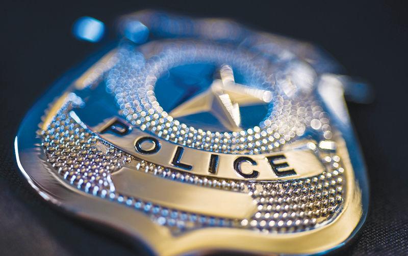 Generic police icon