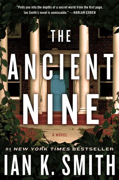 """The Ancient Nine"" by Ian K. Smith."