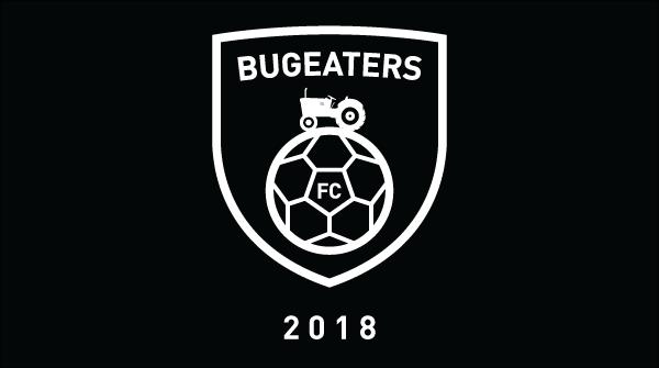 Nebraska Bugeaters FC logo