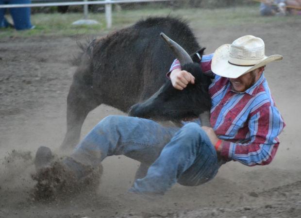 Wahoo Saddle Club Prca Rodeo Homepage Fremonttribune Com