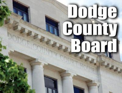 Dodge County Board