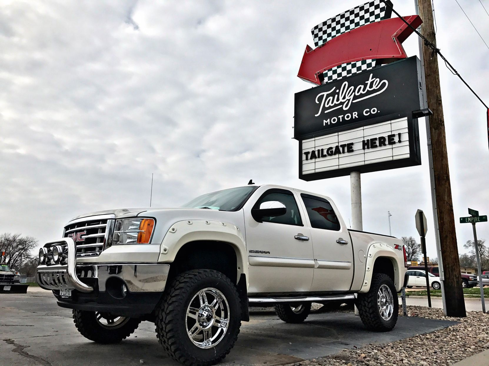 new vehicle dealership making a splash local fremonttribune com rh fremonttribune com