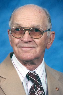 Harold Russell Hultquist