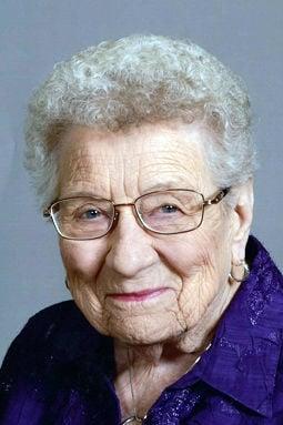 """Marjorie """"Marge"""" Ann Doksansky"""