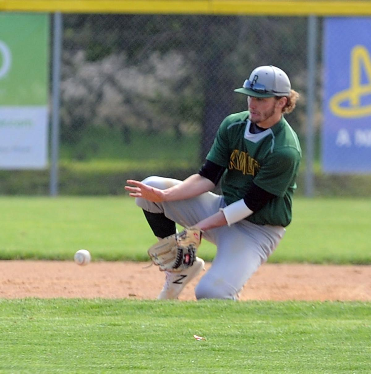 State Baseball Photos: Bergan vs. Gretna, 5.11.19