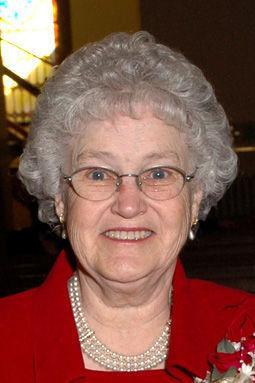 Lois Ann Dvorak