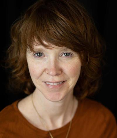Angie Olson
