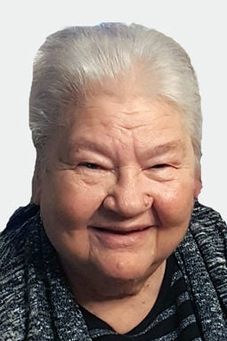 "Elizabeth ""Betty"" M. Dietl"