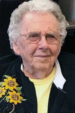 Hilda Wittmann