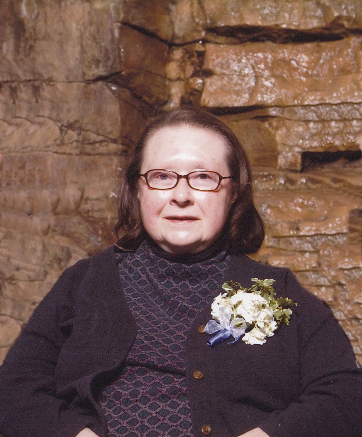 Jeanne Poage