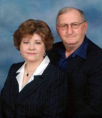 Tom and Marie Vodvarka