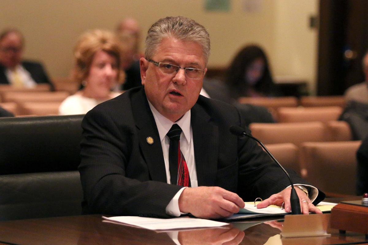 State Sen. Mark Kolterman