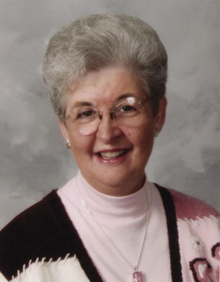 Caroline Hefner