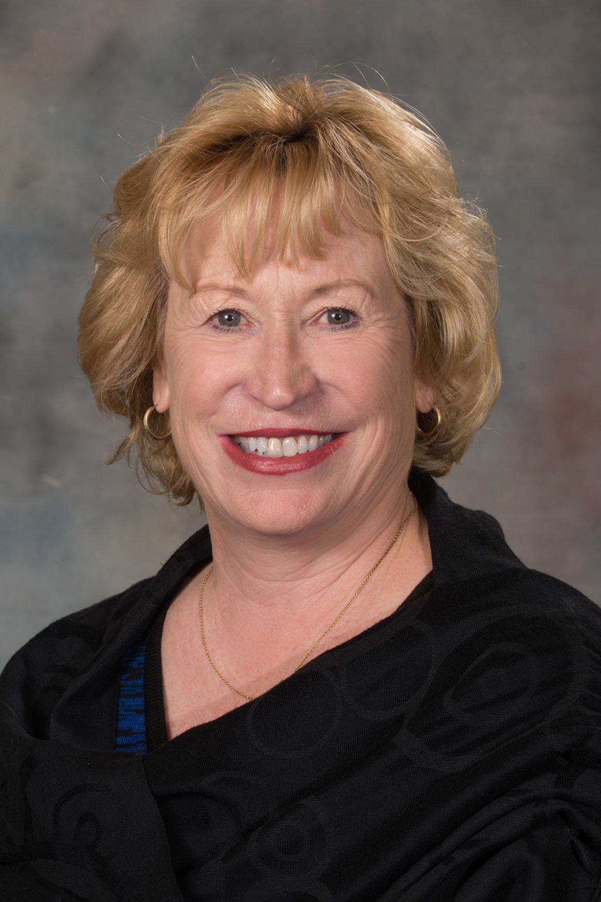 Lou Ann Linehan