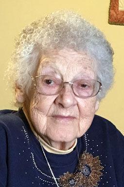 Donna M. Leggett