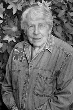 90th birthday: Lucille Brodeur