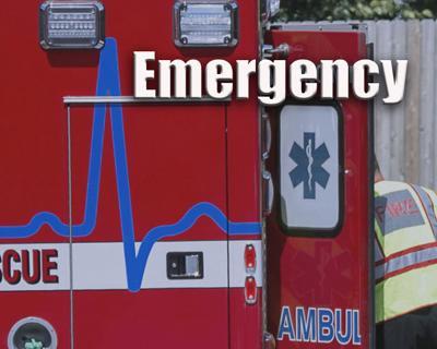 Emergency logo 2016