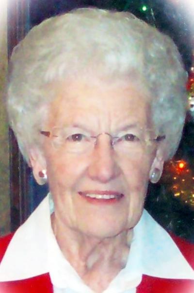 Marjorie A. Sommerer