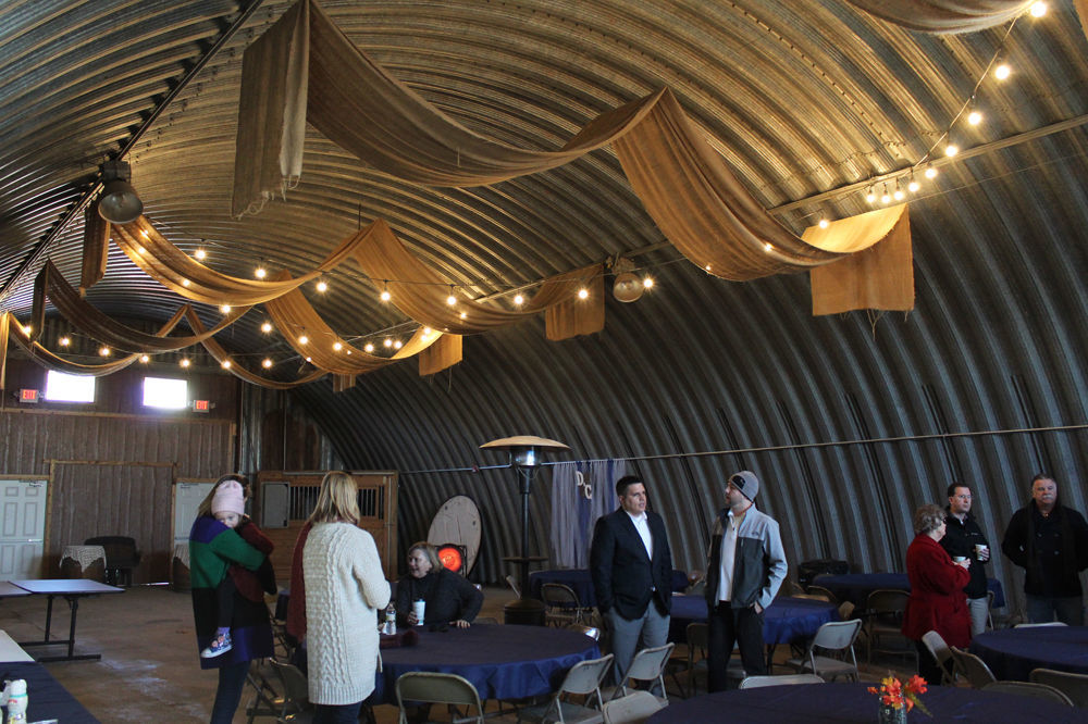 Rockhill Windmill Event Center photo 1