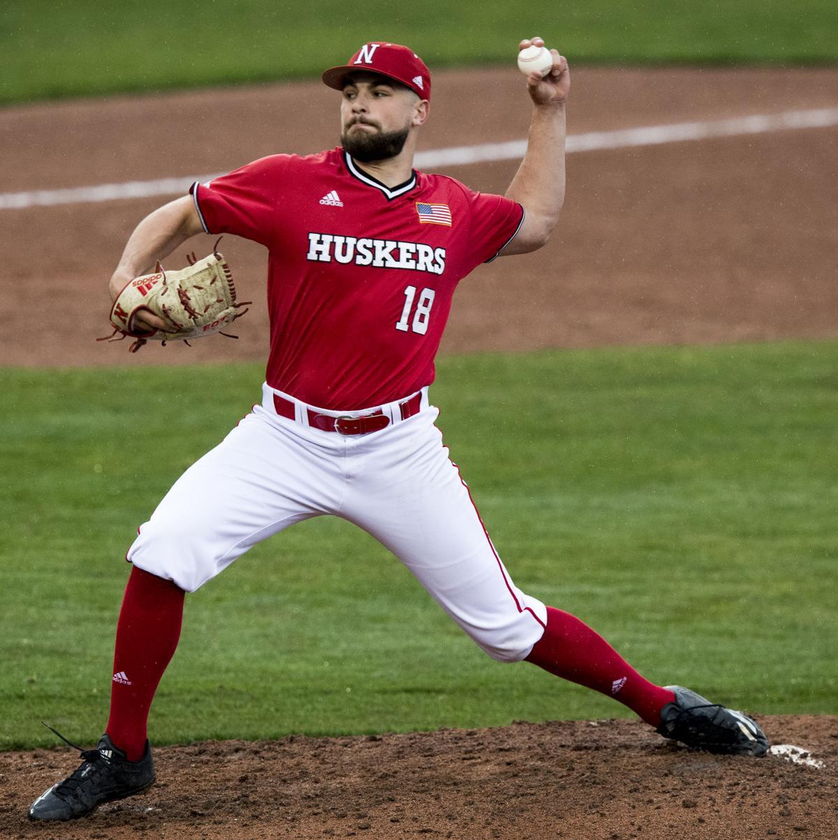 Creighton vs. Nebraska baseball, 4/24