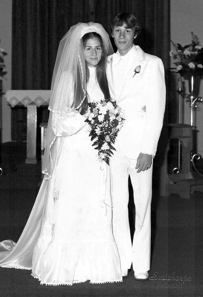 Jeff and Bonnie Sherwood
