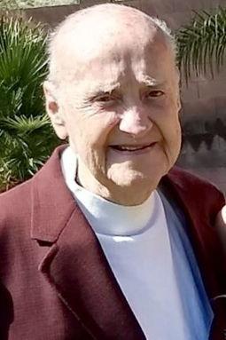 90th birthday: Leonard Jackson