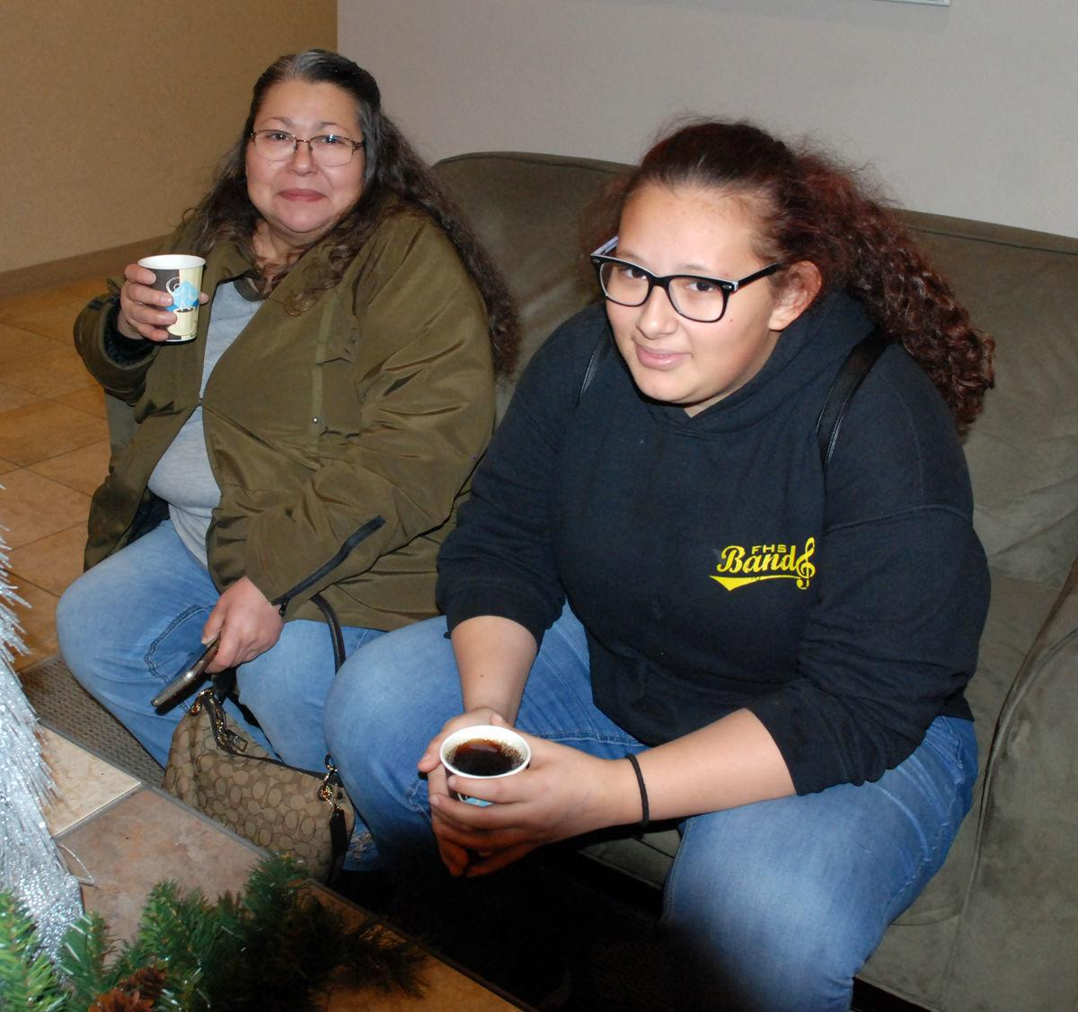 Students talk about being inside school during lockdown | Local News