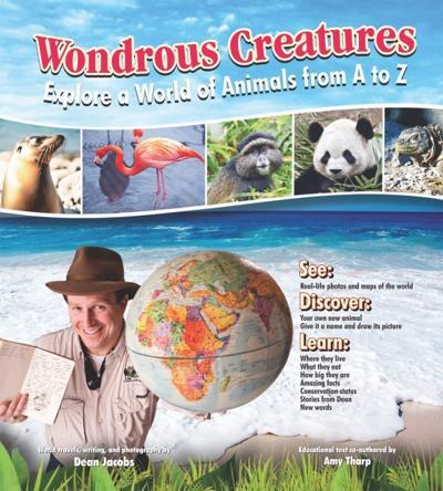 Dean Jacobs Wondrous Creatures